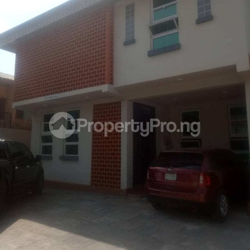 Studio Apartment Flat / Apartment for rent off oluwadare street  Fola Agoro Yaba Lagos - 0