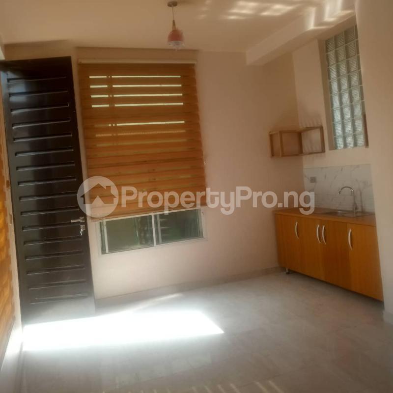 Studio Apartment Flat / Apartment for rent off oluwadare street  Fola Agoro Yaba Lagos - 1