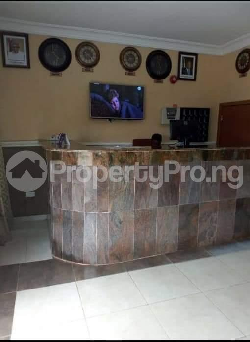 10 bedroom Hotel/Guest House Commercial Property for sale Ado Ajah Lagos - 1