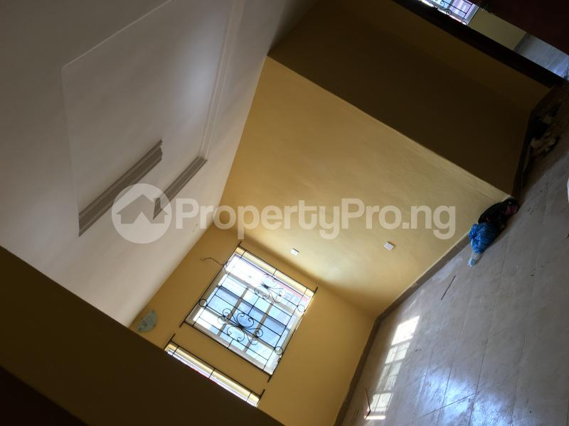 2 bedroom Self Contain for rent Council Area , New House Egbeda Alimosho Lagos - 5
