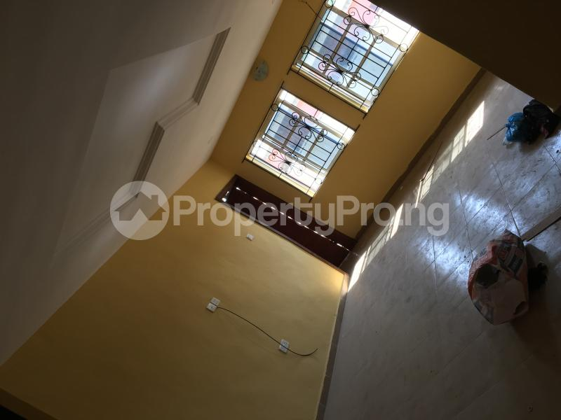 2 bedroom Self Contain for rent Council Area , New House Egbeda Alimosho Lagos - 2