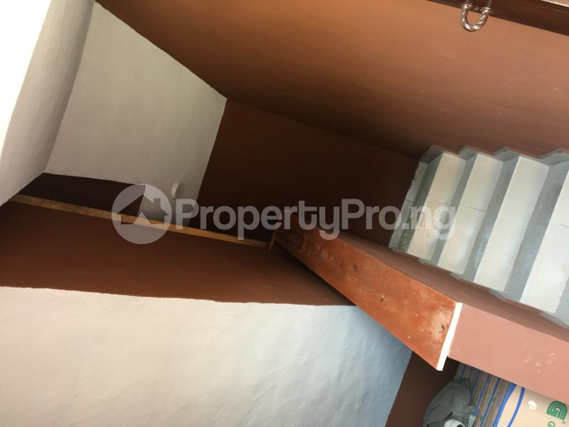 2 bedroom Self Contain for rent Council Area , New House Egbeda Alimosho Lagos - 1