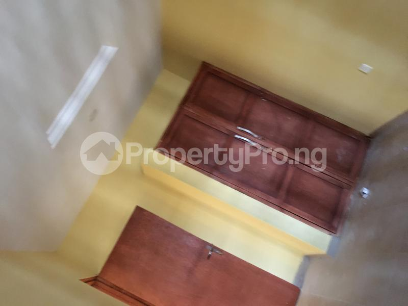 2 bedroom Self Contain for rent Council Area , New House Egbeda Alimosho Lagos - 4