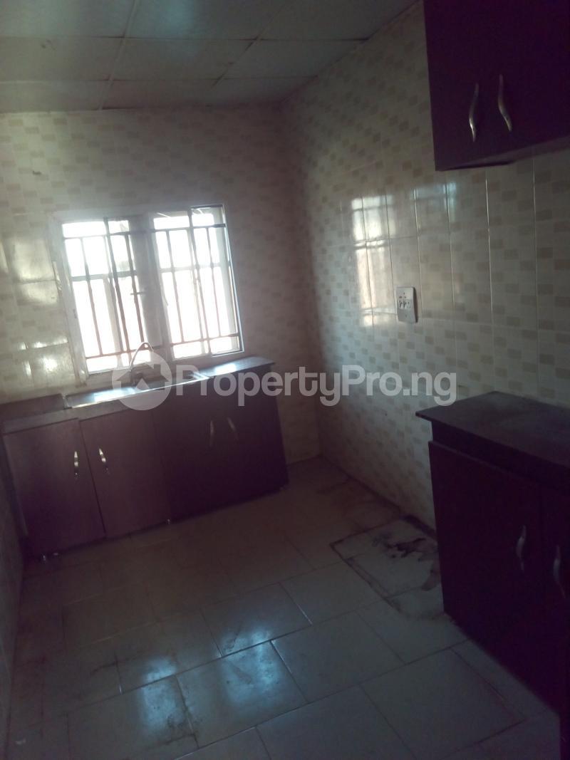 3 bedroom Self Contain for rent Peace Estate, Baruwa Baruwa Ipaja Lagos - 3