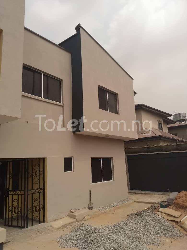 5 bedroom Detached Duplex House for rent Abacha Estate  Abacha Estate Ikoyi Lagos - 9