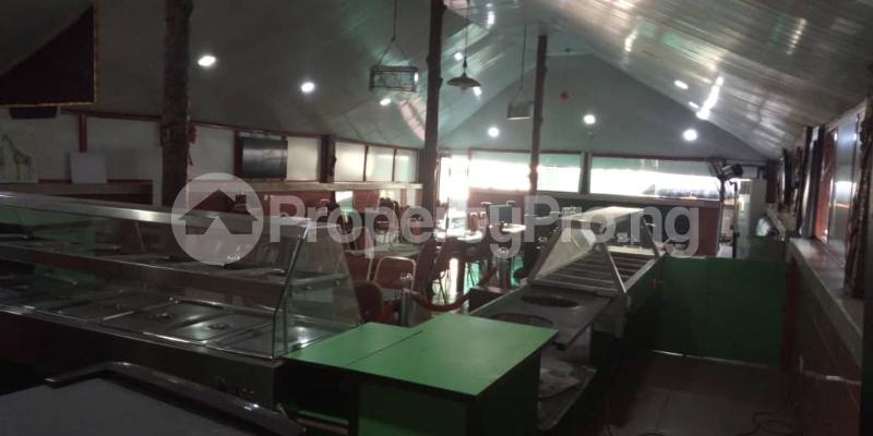 Hotel/Guest House Commercial Property for rent - Osapa london Lekki Lagos - 5