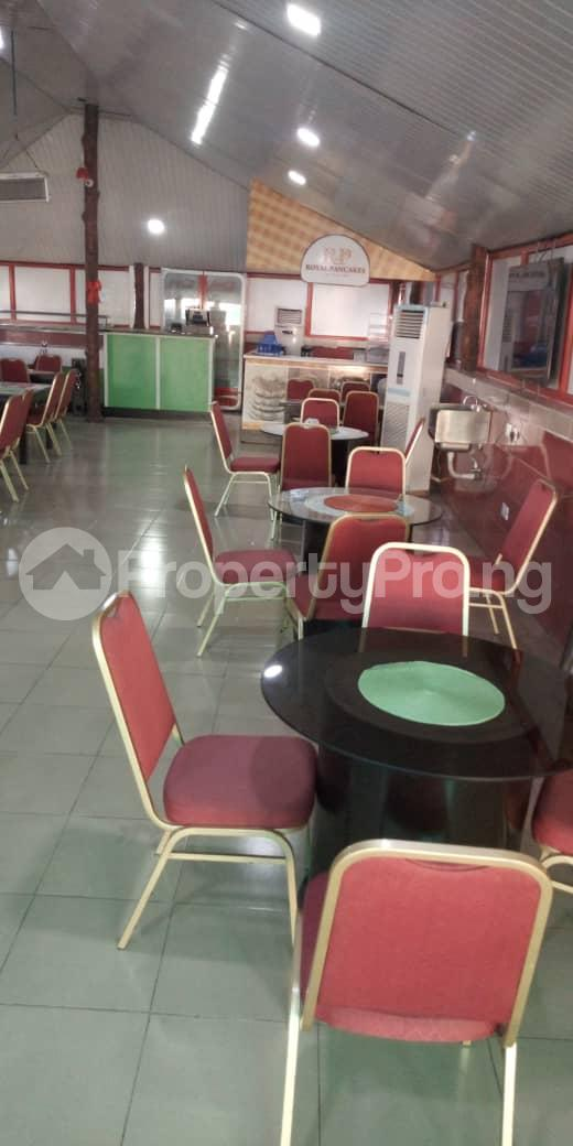 Hotel/Guest House Commercial Property for rent - Osapa london Lekki Lagos - 4