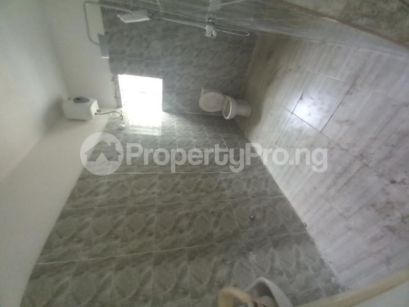 2 bedroom Flat / Apartment for rent Medina Estate  Medina Gbagada Lagos - 7