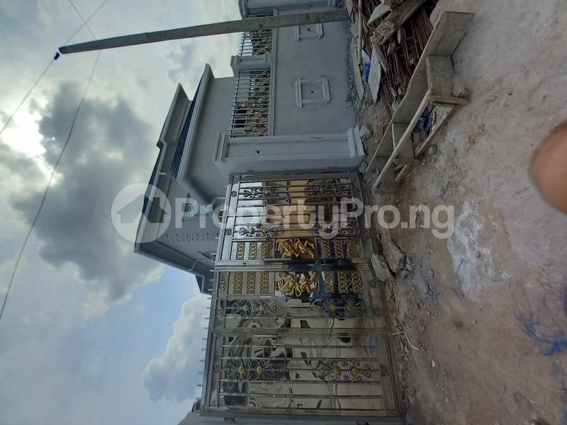 2 bedroom Flat / Apartment for rent Medina Estate  Medina Gbagada Lagos - 8
