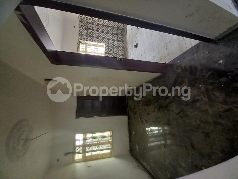 2 bedroom Flat / Apartment for rent Medina Estate  Medina Gbagada Lagos - 5