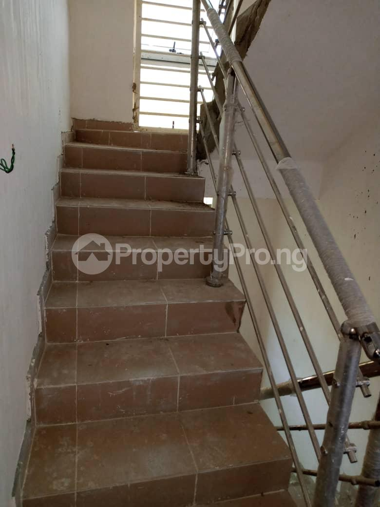 1 bedroom Mini flat for rent Off Estate Rd Ketu Lagos - 7