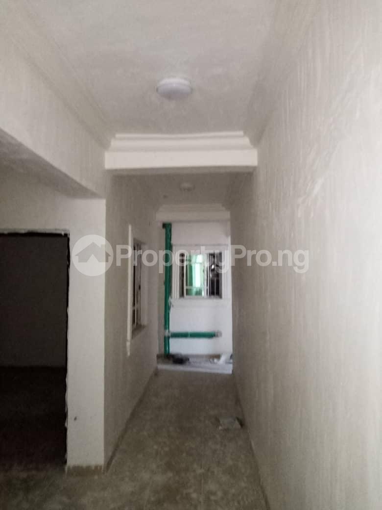 1 bedroom Mini flat for rent Off Estate Rd Ketu Lagos - 6