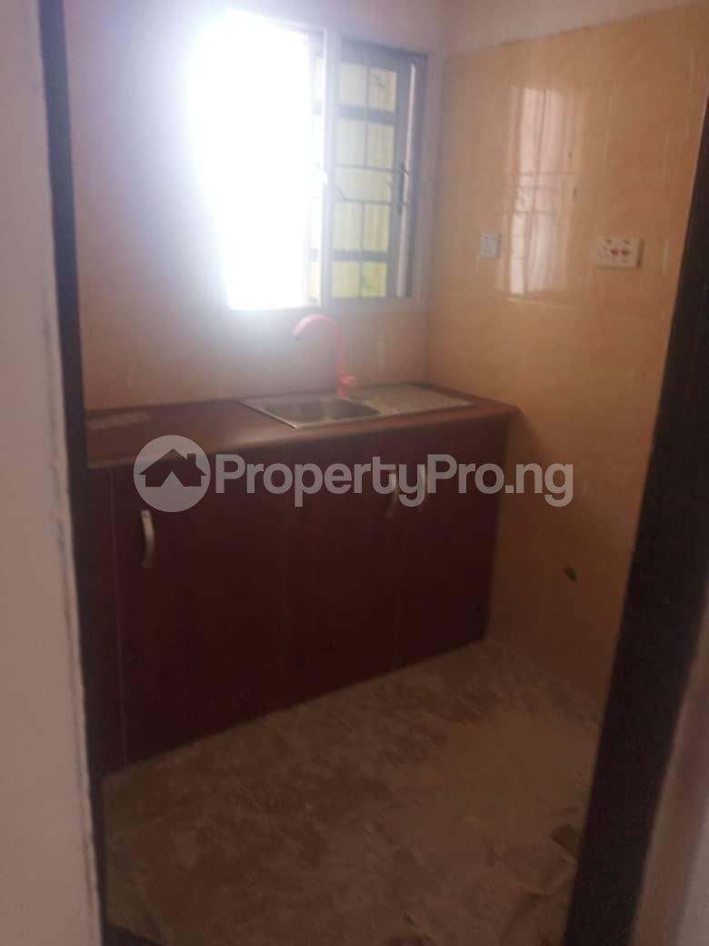 1 bedroom Mini flat for rent Off Estate Rd Ketu Lagos - 5