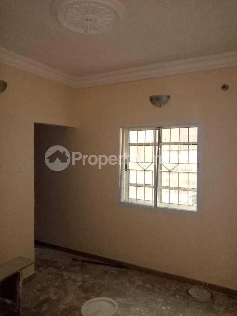 1 bedroom Mini flat for rent Off Estate Rd Ketu Lagos - 4
