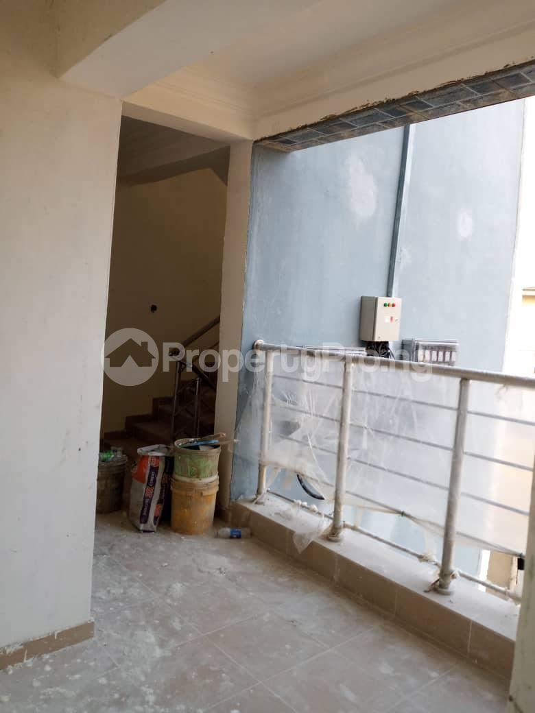 1 bedroom Mini flat for rent Off Estate Rd Ketu Lagos - 8
