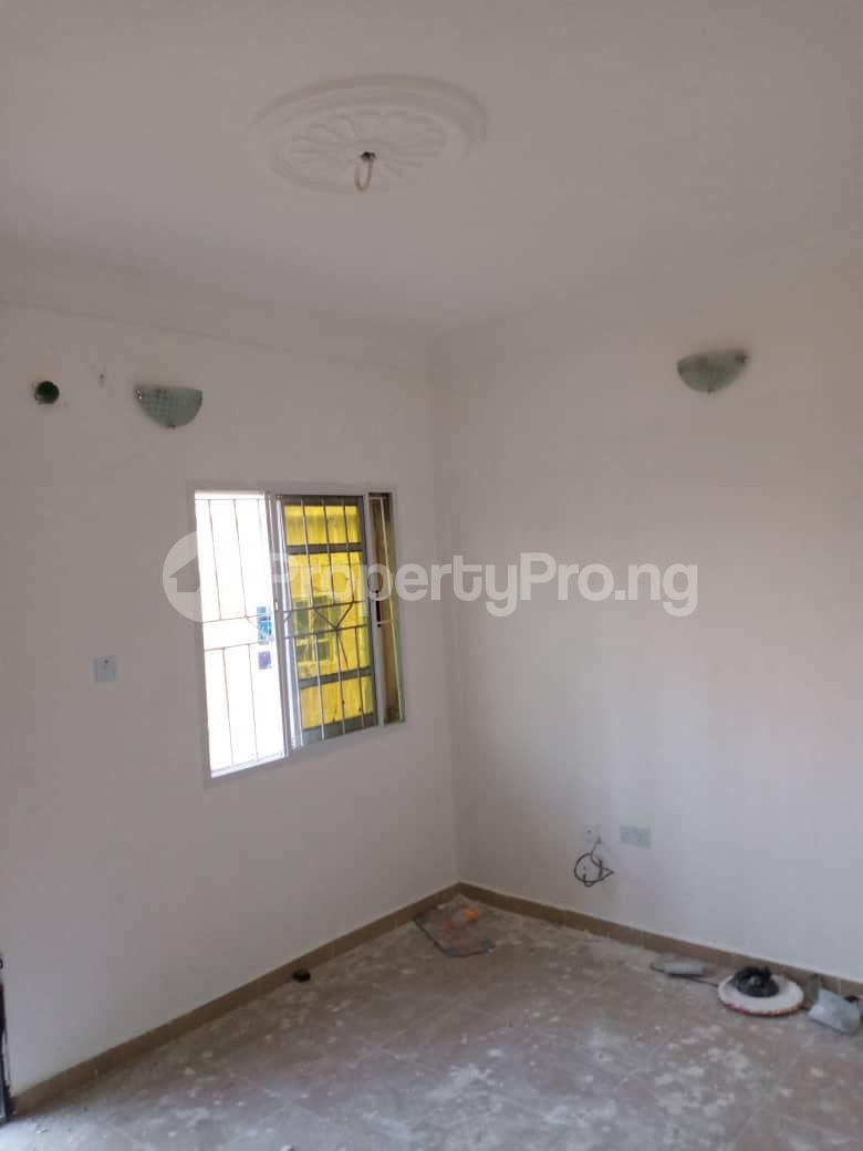 1 bedroom Mini flat for rent Off Estate Rd Ketu Lagos - 3