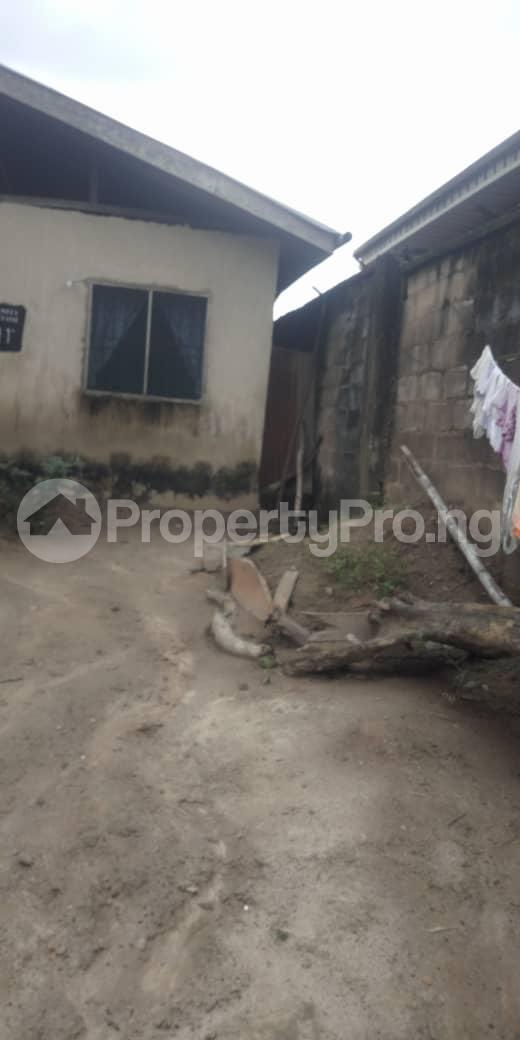 3 bedroom Residential Land Land for sale magboro Magboro Obafemi Owode Ogun - 0