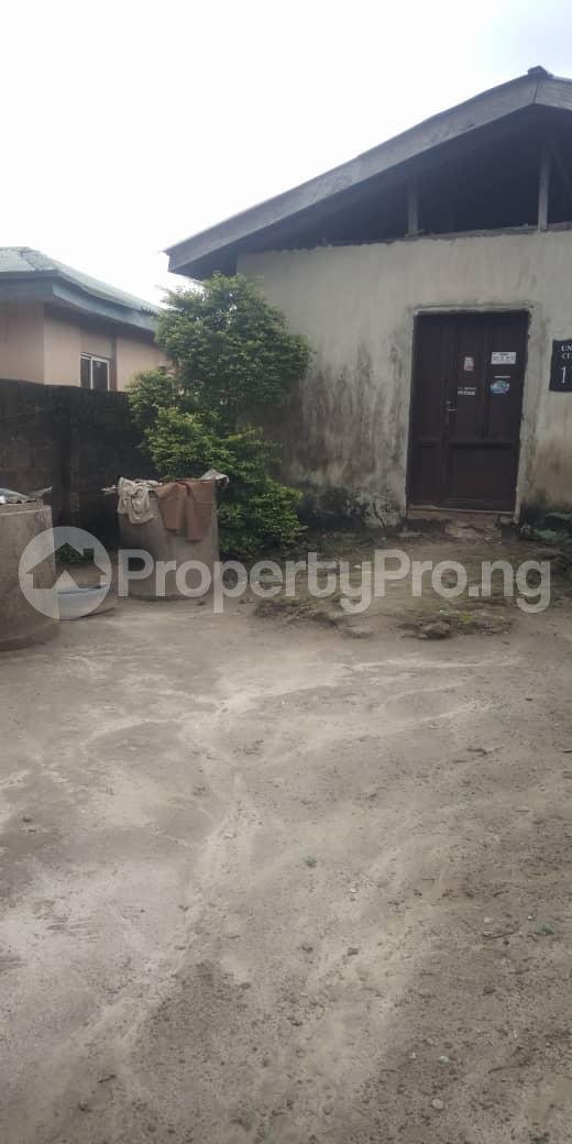 3 bedroom Residential Land Land for sale magboro Magboro Obafemi Owode Ogun - 2