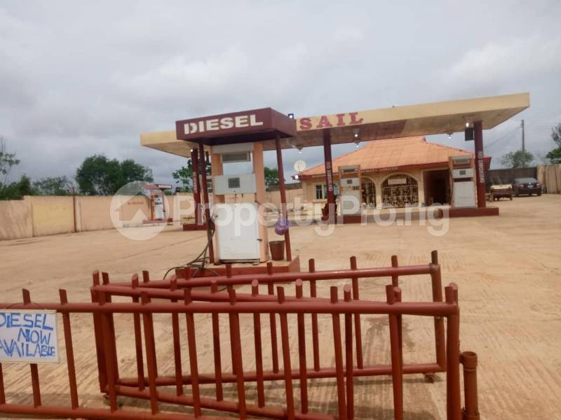 Commercial Property for sale Akinyele Express Moniya Ibadan Oyo - 7