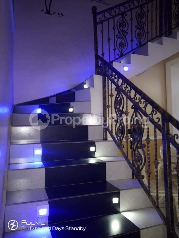 5 bedroom Detached Duplex House for sale Ozuoba off NTA Rd PH Obio-Akpor Rivers - 8