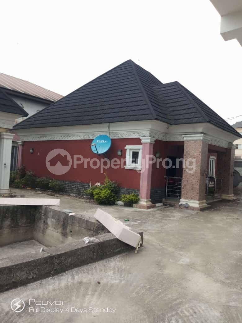 5 bedroom Detached Duplex House for sale Ozuoba off NTA Rd PH Obio-Akpor Rivers - 2