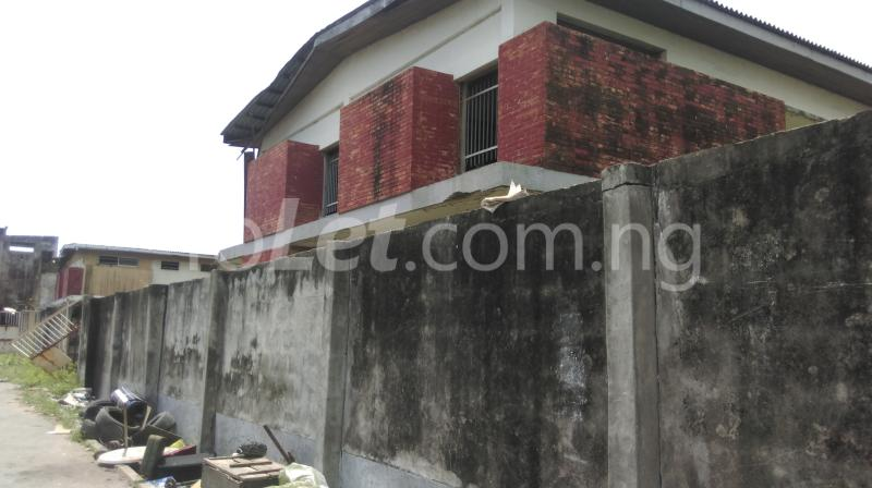 Land for sale Bishop Oluwole Bonny Camp Victoria Island Lagos - 2