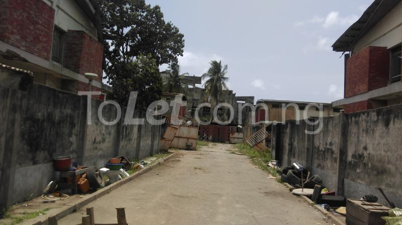 Land for sale Bishop Oluwole Bonny Camp Victoria Island Lagos - 0