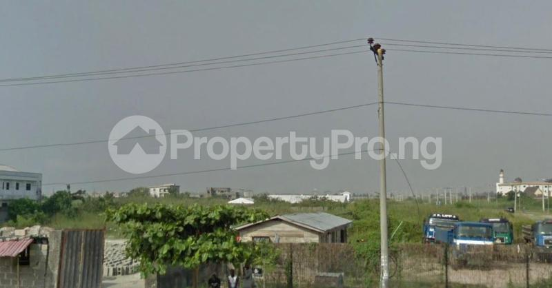Residential Land for sale Located Within Sugarland Estate, Before Victoria Garden City (vgc) By The Left Side Heading To Ajah, Lekki Lagos. Ajah Lagos - 0