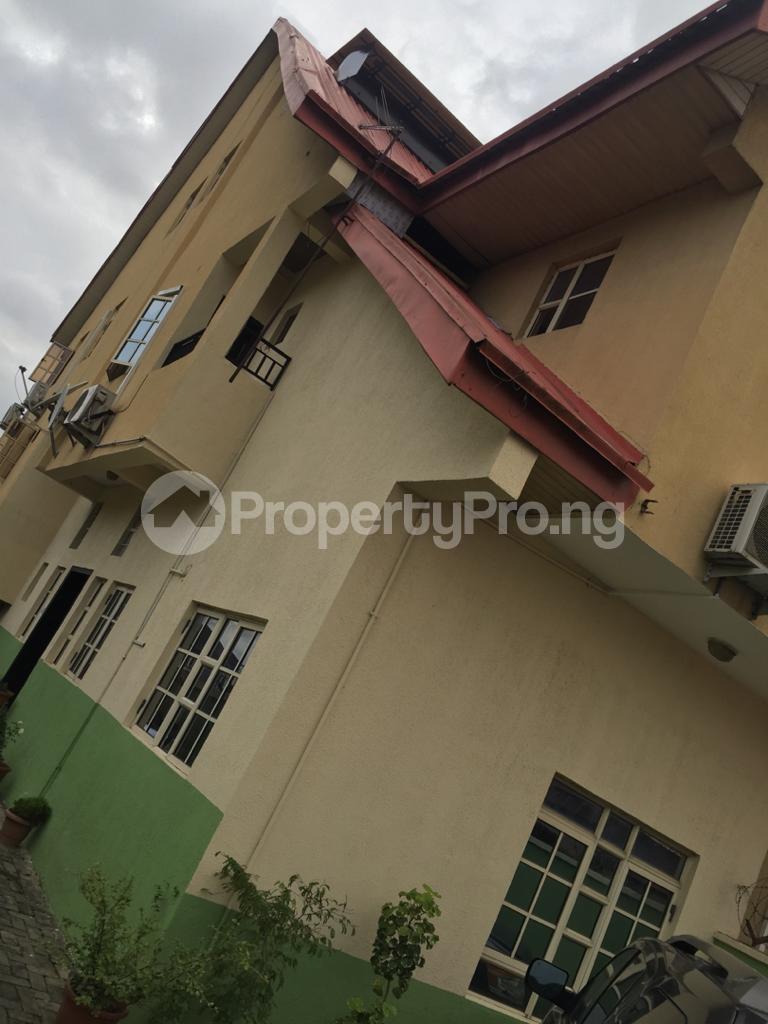 5 bedroom Semi Detached Duplex for sale Arowojobe Estate Mende Maryland Lagos - 3