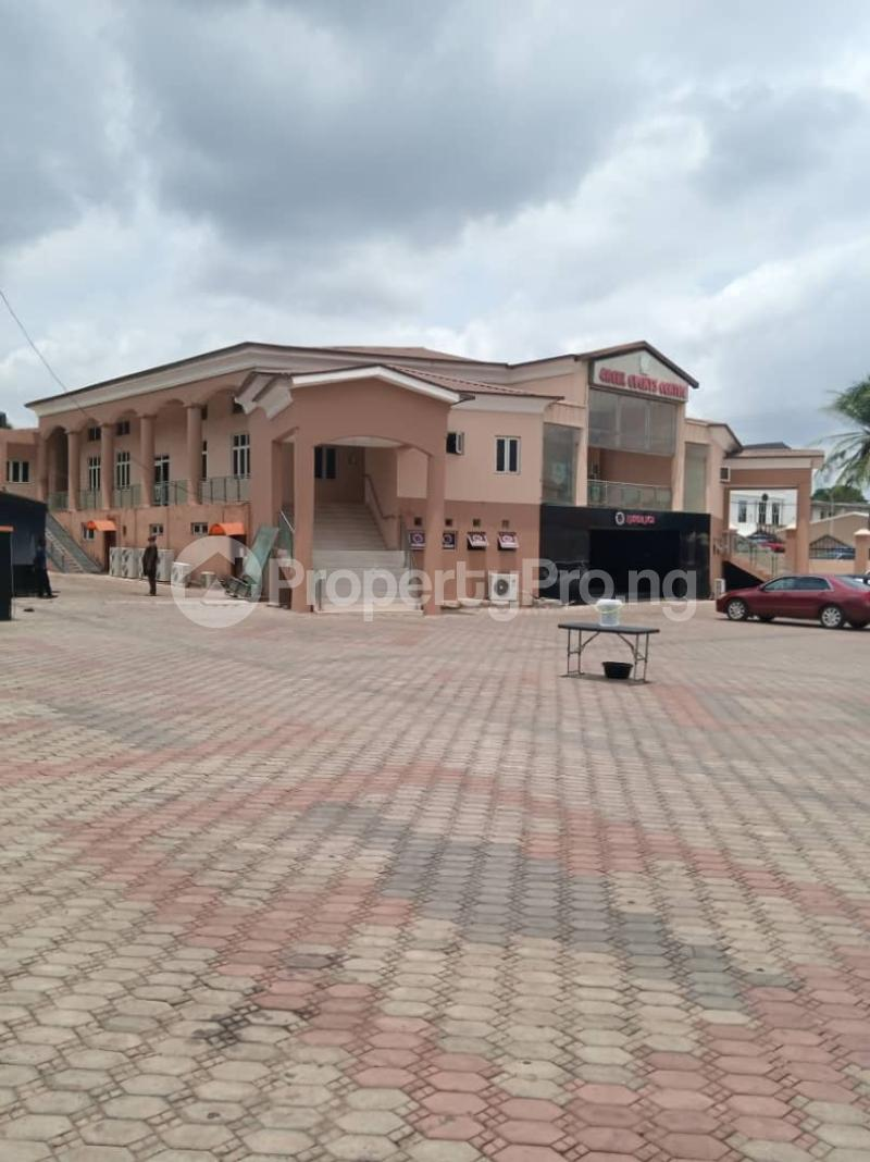 Event Centre Commercial Property for sale Iyaganku Gra Ibadan Oyo - 0