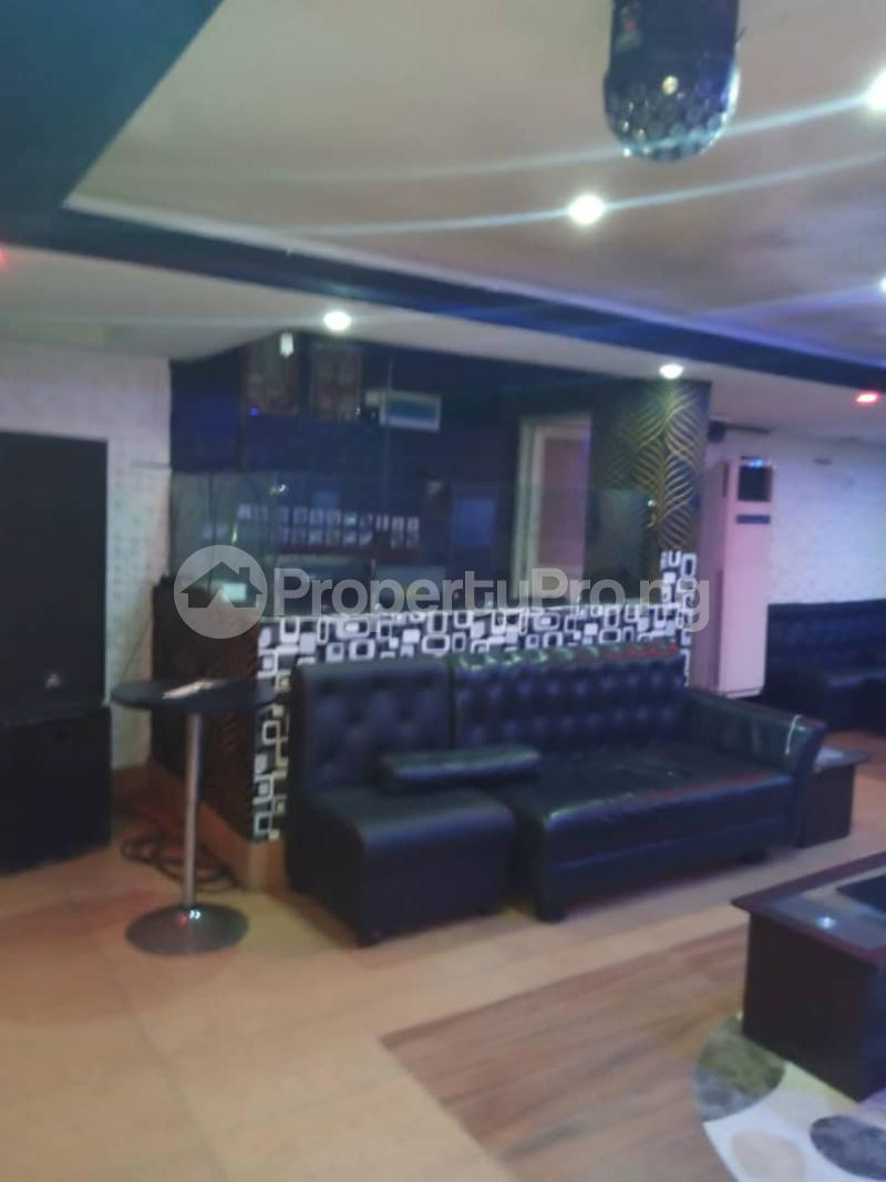 Event Centre Commercial Property for sale Iyaganku Gra Ibadan Oyo - 2
