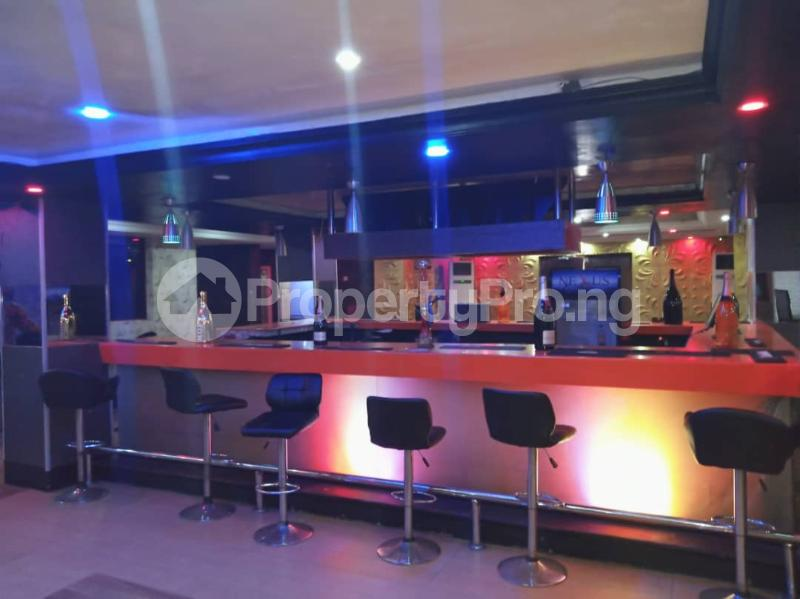 Event Centre Commercial Property for sale Iyaganku Gra Ibadan Oyo - 1