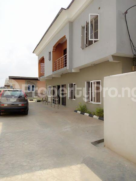 2 bedroom Flat / Apartment for rent Labak Estate Oko oba Agege Lagos - 0