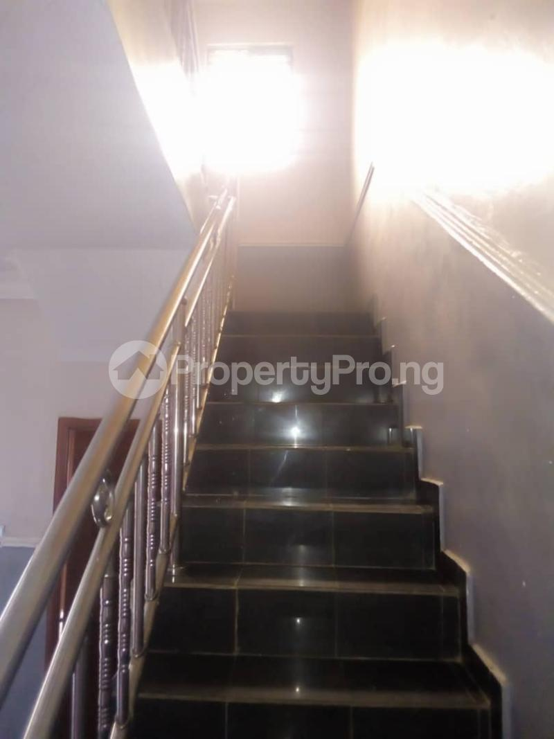 3 bedroom House for rent Ontario Crescent, Suncity Estate, Galadimawa District Abuja Galadinmawa Abuja - 4
