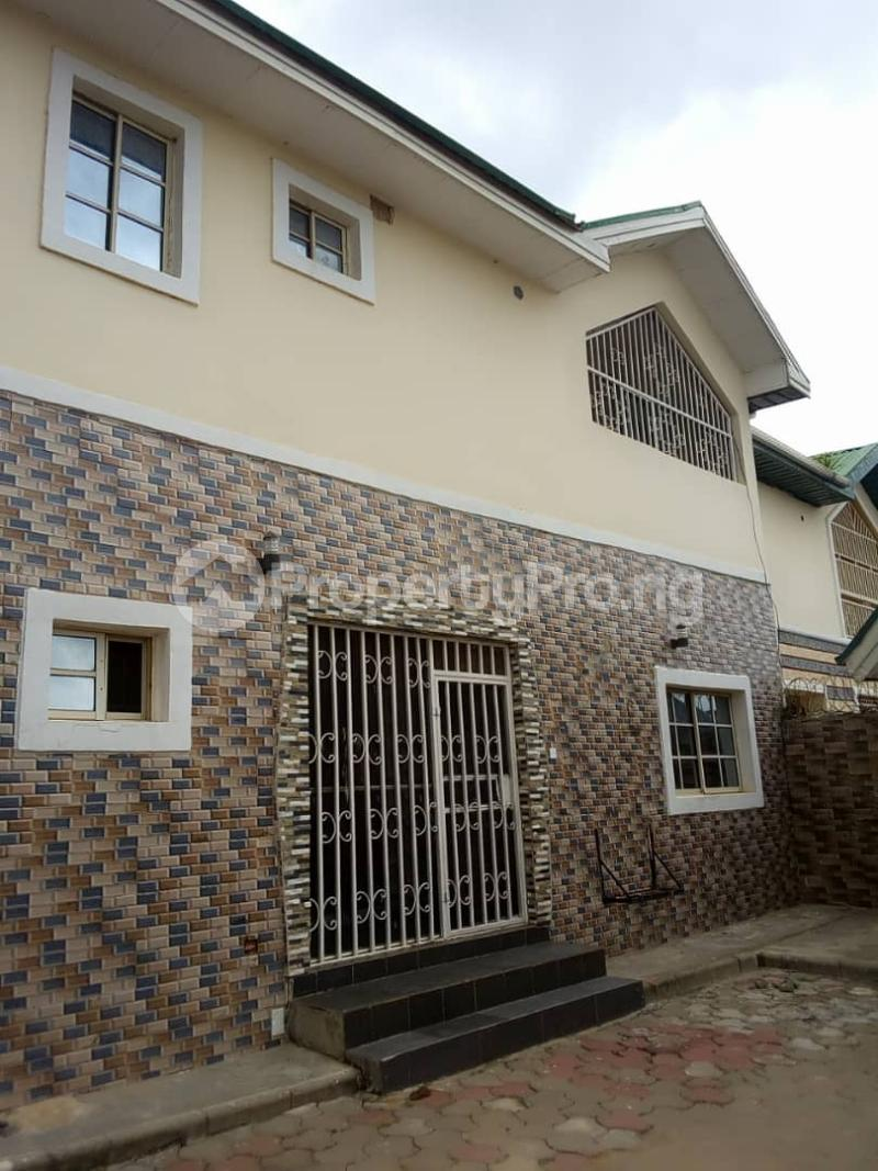 3 bedroom House for rent Ontario Crescent, Suncity Estate, Galadimawa District Abuja Galadinmawa Abuja - 2