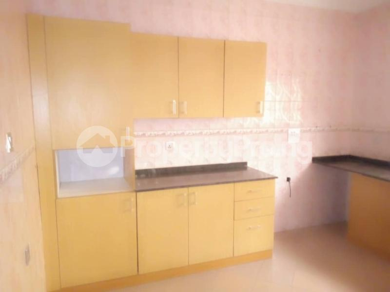 3 bedroom House for rent Ontario Crescent, Suncity Estate, Galadimawa District Abuja Galadinmawa Abuja - 0