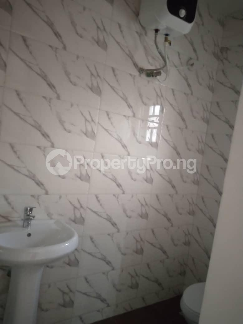 2 bedroom Flat / Apartment for sale ANU CRESCENT ESTATE Badore Ajah Lagos - 11
