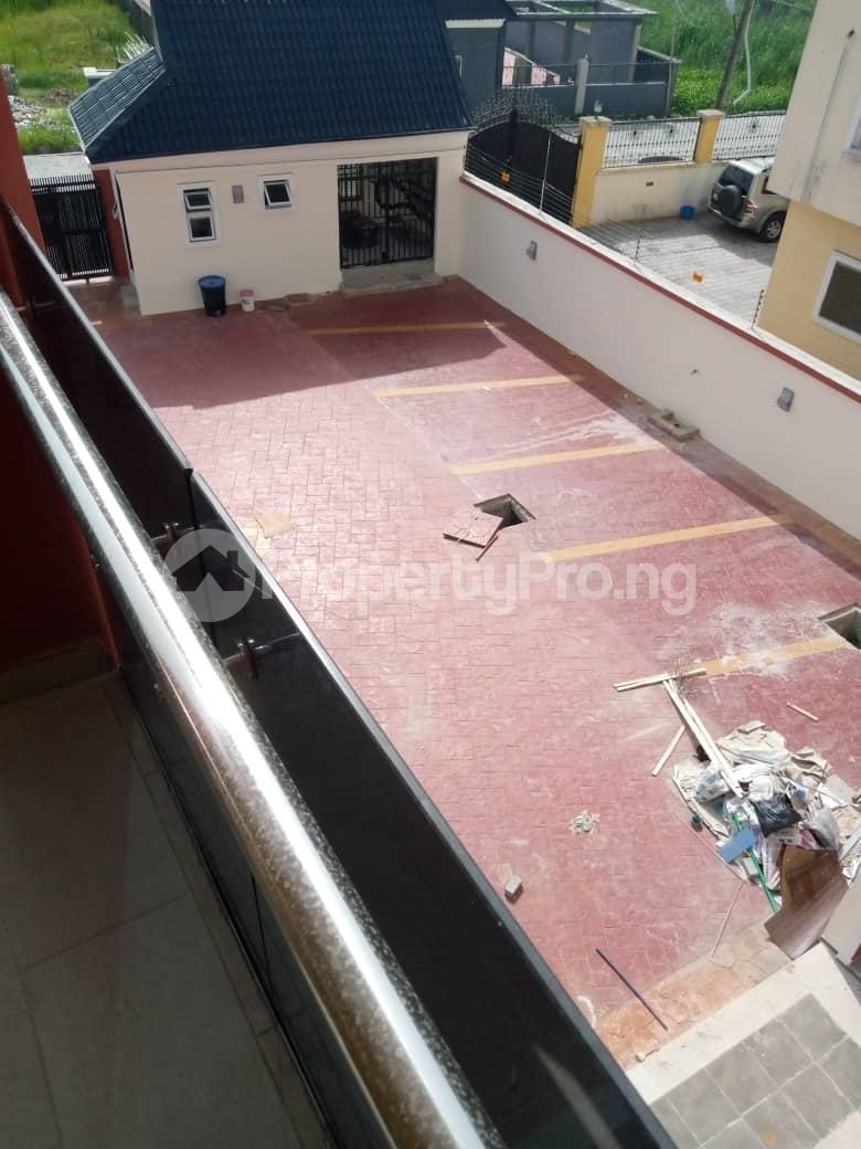2 bedroom Flat / Apartment for sale ANU CRESCENT ESTATE Badore Ajah Lagos - 7