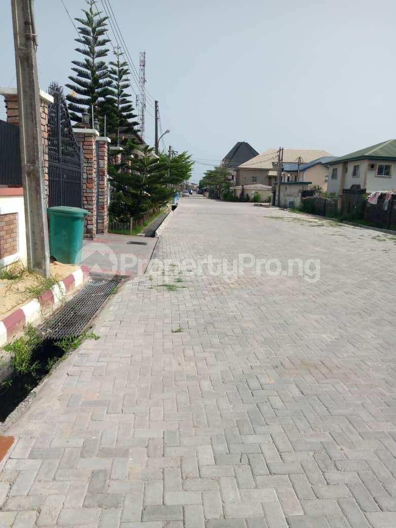 2 bedroom Flat / Apartment for sale ANU CRESCENT ESTATE Badore Ajah Lagos - 3