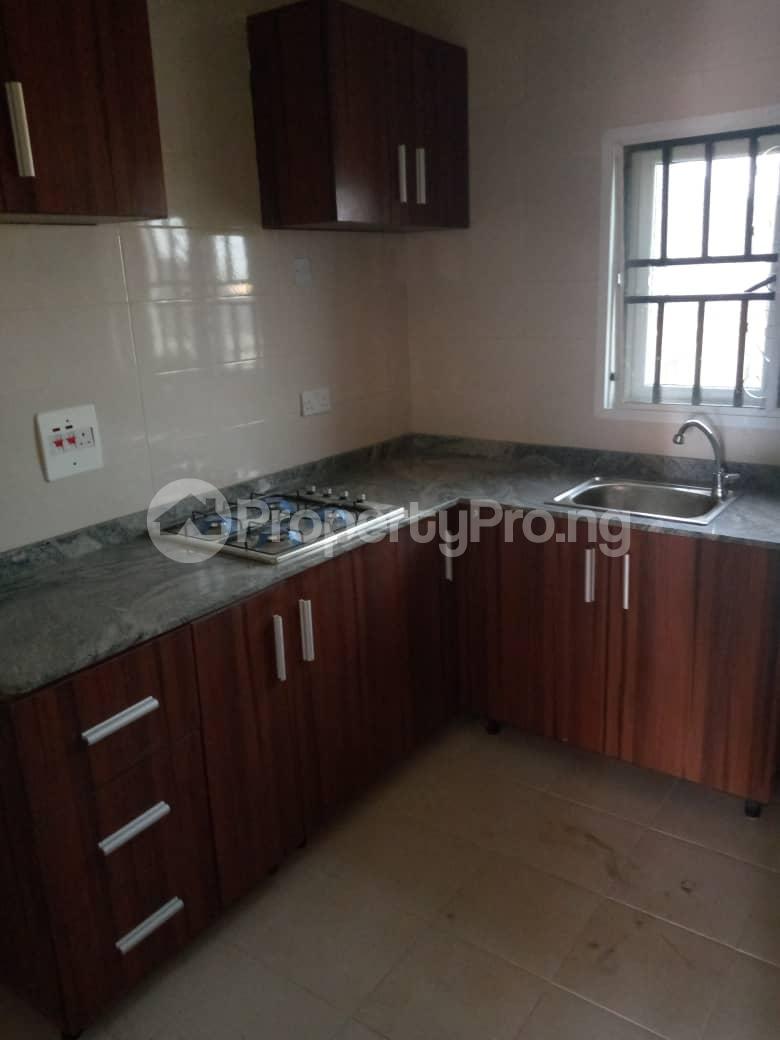 2 bedroom Flat / Apartment for sale ANU CRESCENT ESTATE Badore Ajah Lagos - 1