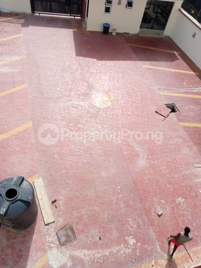 2 bedroom Flat / Apartment for sale ANU CRESCENT ESTATE Badore Ajah Lagos - 8