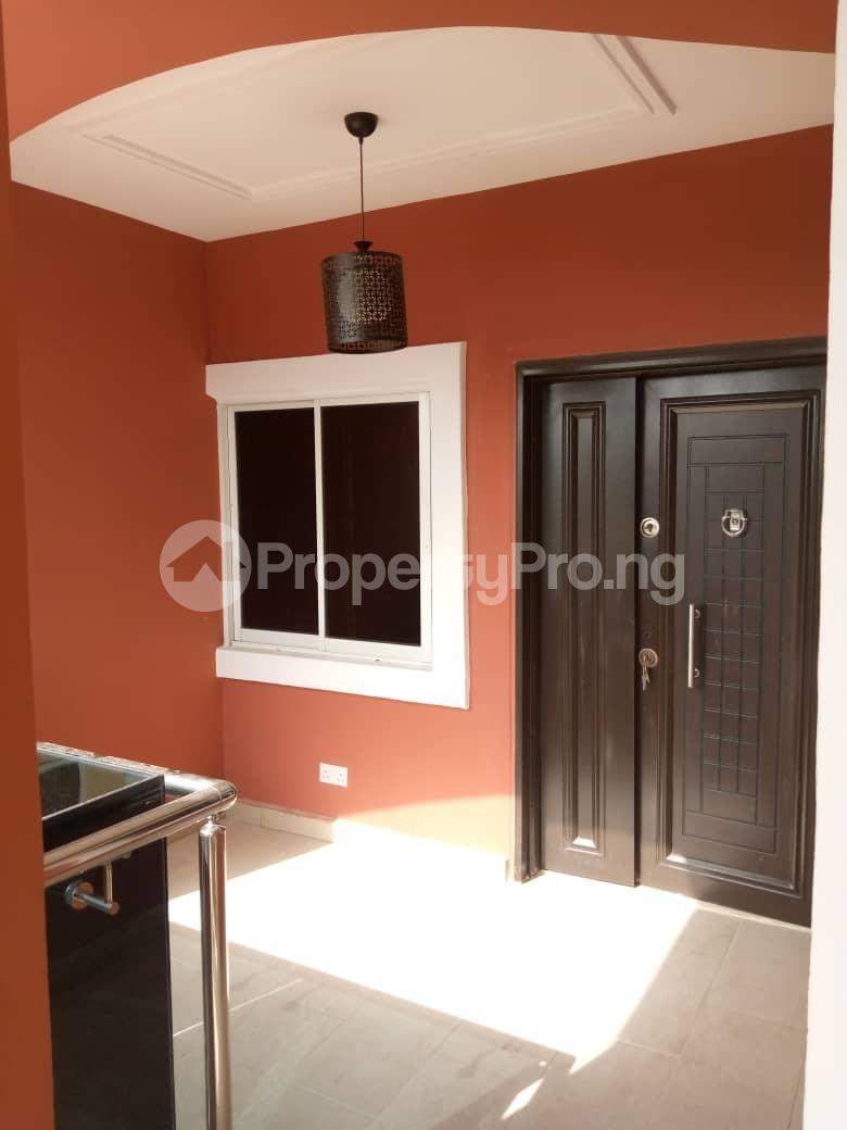 2 bedroom Flat / Apartment for sale ANU CRESCENT ESTATE Badore Ajah Lagos - 9