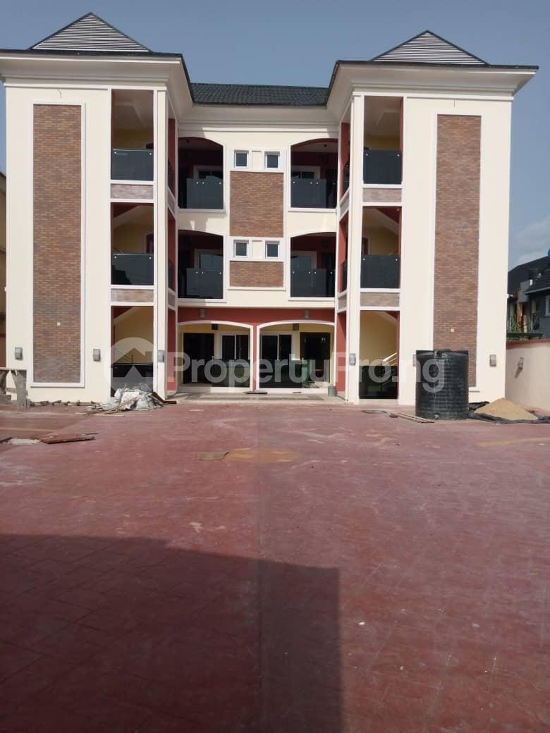 2 bedroom Flat / Apartment for sale ANU CRESCENT ESTATE Badore Ajah Lagos - 2