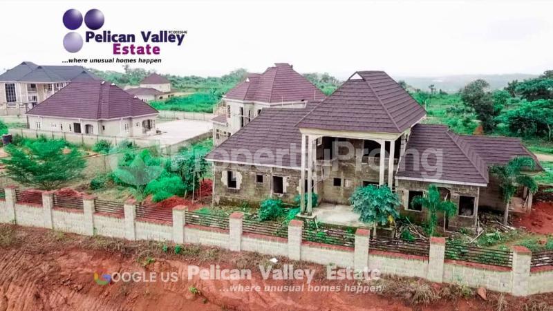 Residential Land Land for sale Oke Mosan Abeokuta Ogun - 10
