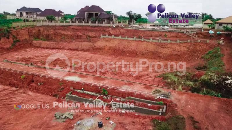 Residential Land Land for sale Oke Mosan Abeokuta Ogun - 8