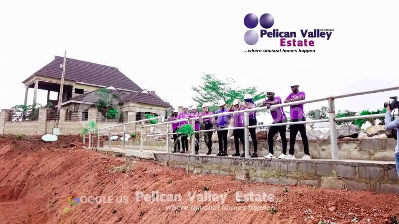 Residential Land Land for sale Oke Mosan Abeokuta Ogun - 6
