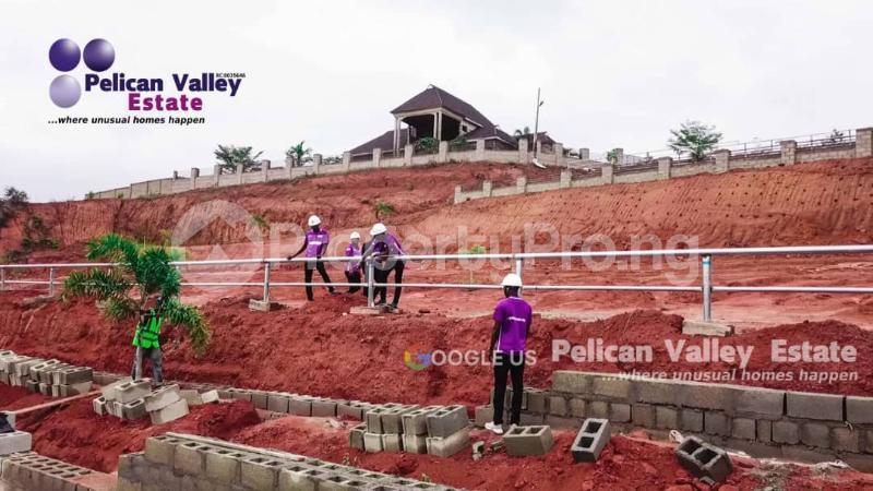 Residential Land Land for sale Oke Mosan Abeokuta Ogun - 7