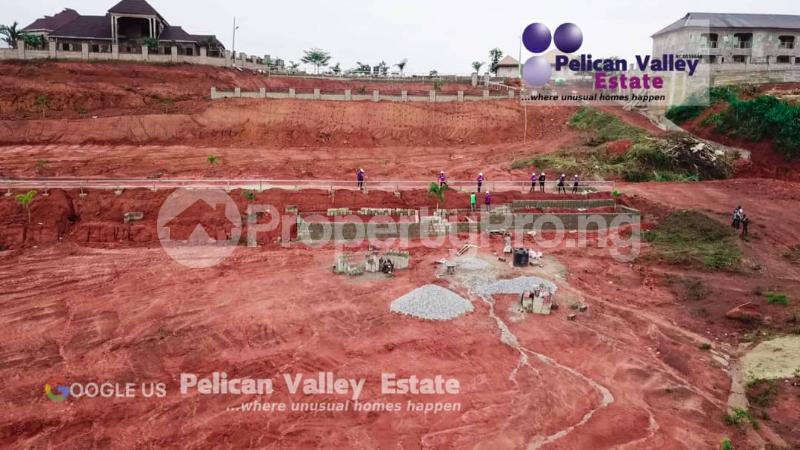 Residential Land Land for sale Oke Mosan Abeokuta Ogun - 12