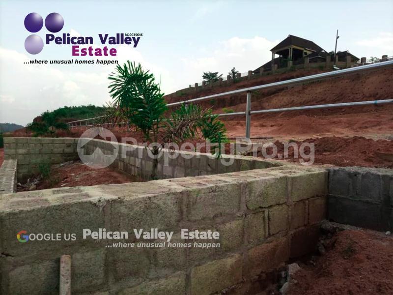 Residential Land Land for sale Oke Mosan Abeokuta Ogun - 11