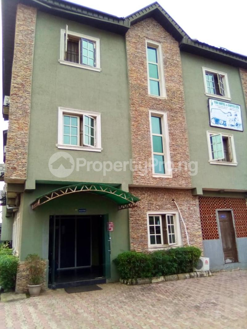 Commercial Property for sale In a busy Neighborhood  Akure Ondo - 0